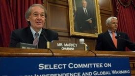 If Democrats Retake Congress, Could the House Climate Committee Come Back?