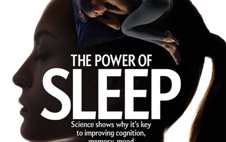 """Readers Respond to """"The Power of Sleep"""""""