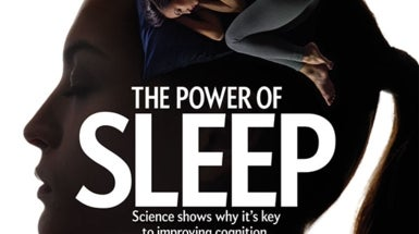 "Readers Respond to ""The Power of Sleep"""