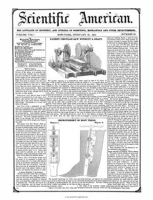 February 26, 1853