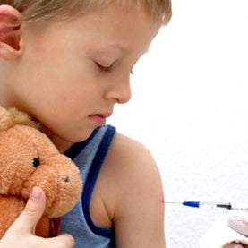 mmr vaccine autism gastrointestinal