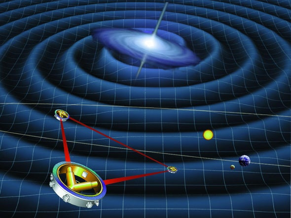 Future Gravitational-Wave Detectors Could Find Exoplanets, Too