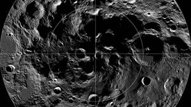 Luna-25 Lander Renews Russian Moon Rush