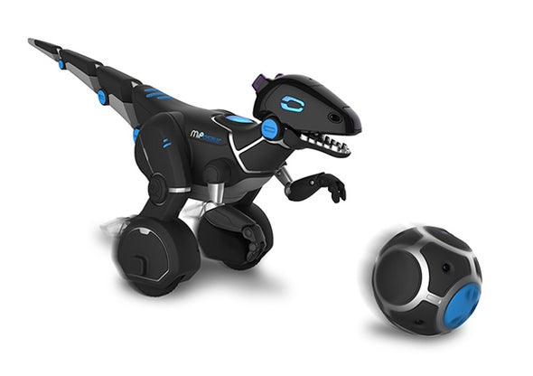6 of the Coolest Science Toys Coming Out in 2015 [Slide Show]