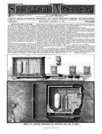 January 23, 1886
