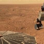 MARS: