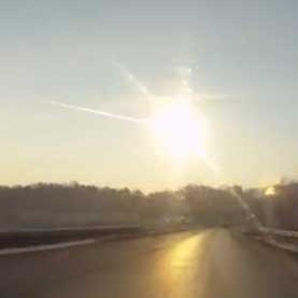 Russian Meteor Largest in Century