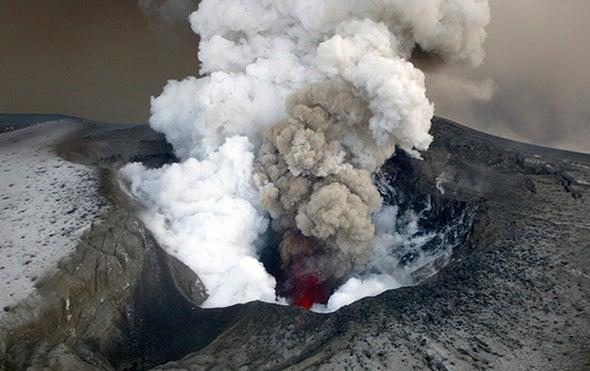 Volcano Forecast? New Technique Could Better Predict Eruptions