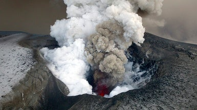 Volcano Forecast? New Technique Could Better Predict Eruptions