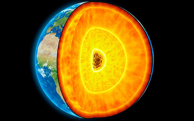 How Math Could Help Map Earth's Interior