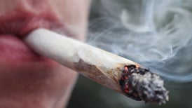 Link between Adolescent Pot Smoking and Psychosis Strengthens