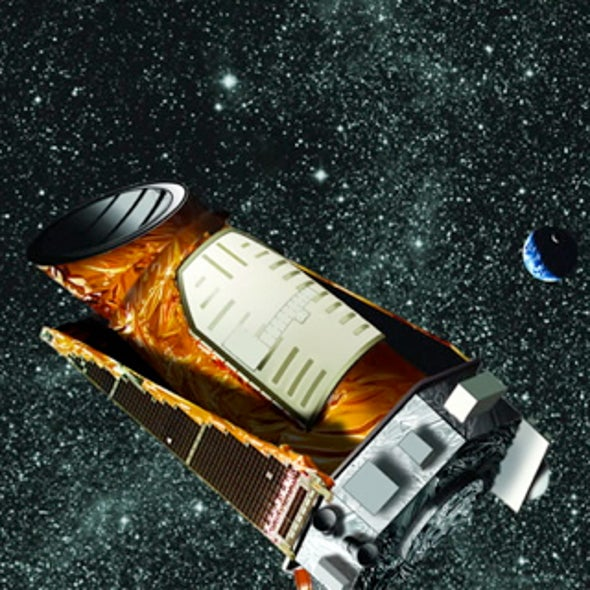 Planet-Hunting Spacecraft Shows Its Stuff by Detecting a Known Exoplanet