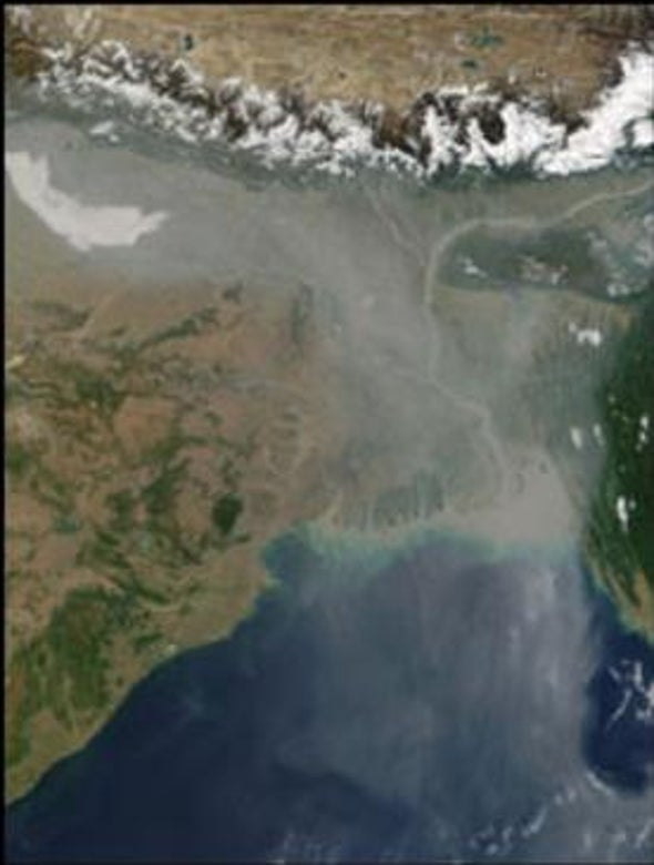 India Proposes Global Greenhouse Gas Emissions Monitoring System