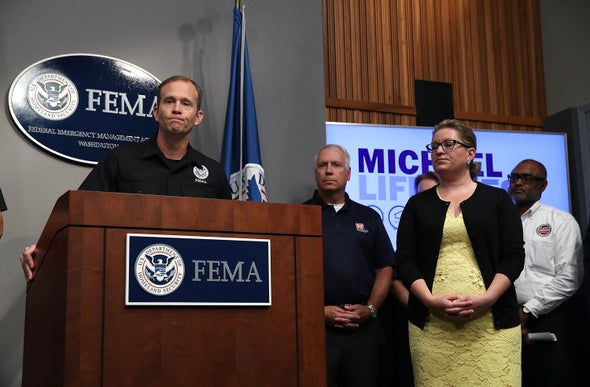 Why the U.S. Disaster Agency Is Not Ready for Catastrophes