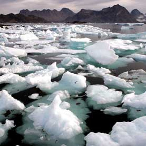 Greenland May Contribute Less Than Antarctica to Sea Level Rise