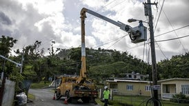 Puerto Rico Pledges to Go All-Renewable by 2050