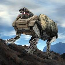LS3, BigDog, Boston Dynamics, Marines,DARPA