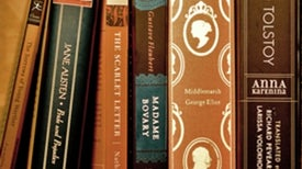10 Novels That Will Sharpen Your Mind [Interactive]