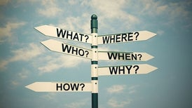 Should I Stay or Should I Go? How to Make Tough Decisions