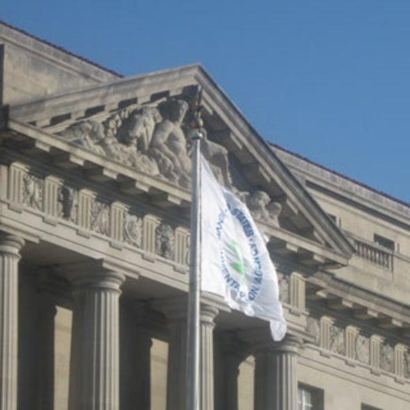 EPA Finds Six Greenhouse Gases Endanger Human Health
