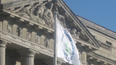 EPA Finds Six Greenhouse Gases Endanger Human Health