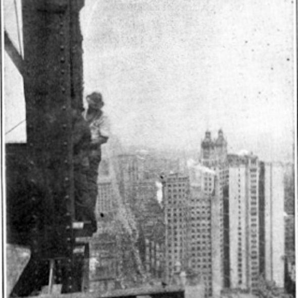 Metropolitan Metamorphosis: The Creation of the City, 1870 to 1965 [Slide Show]
