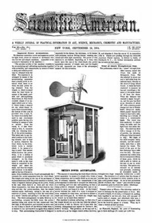 September 24, 1864