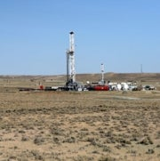 Drill for Natural Gas, Pollute Water