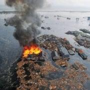 Japan Tsunami Rubble May Be Headed for Hawaii