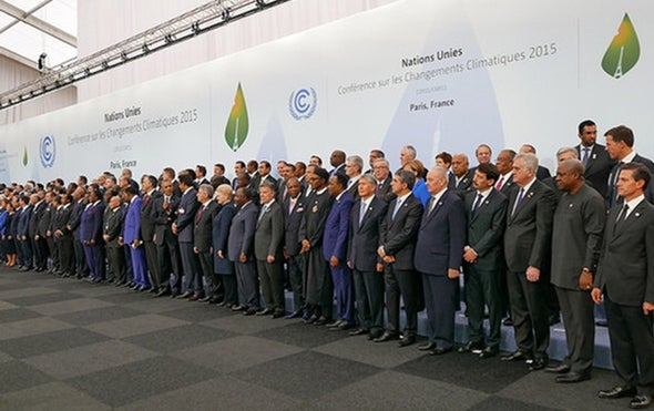The World Wants the U.S. to Stay in the Paris Climate Deal