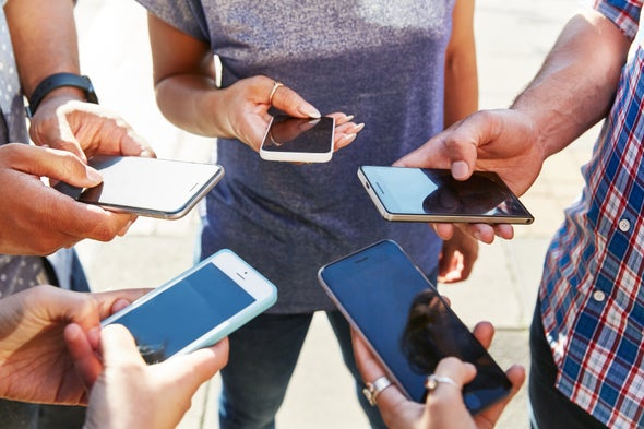 Are Social Networking Sites Controlling Your Mind?