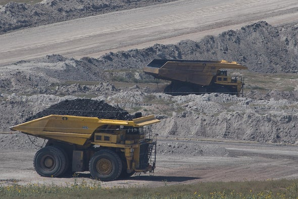 Gap Widens Between U.S. Climate Policy and Coal Leasing