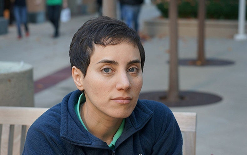 Australian tributes flow for Fields Medal victor and mathematician Maryam Mirzakhani