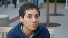 Mathematics World Mourns Maryam Mirzakhani, Only Woman to Win Fields Medal