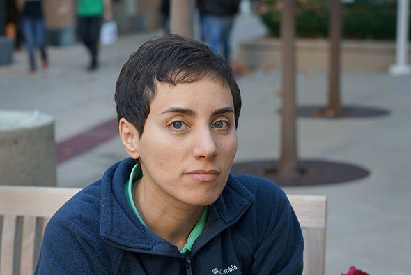 Mathematics World Mourns Maryam Mirzakhani, Only Woman to Win Fields Medal