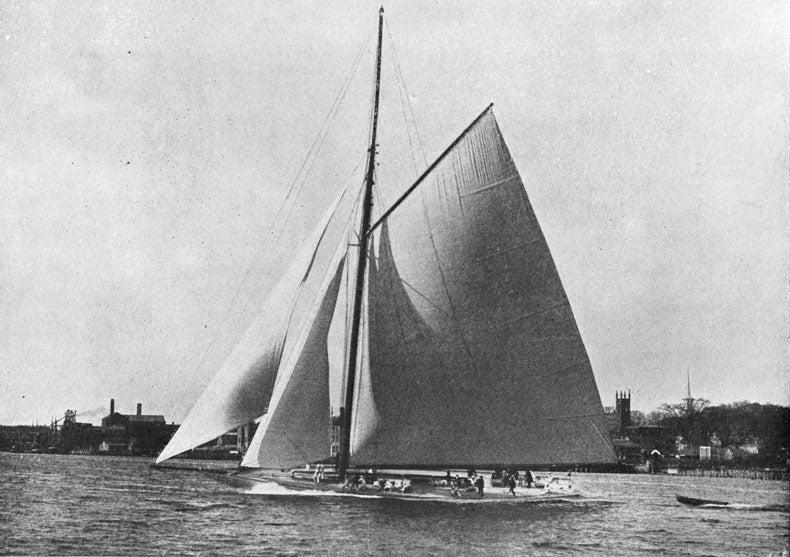 Boating for Leisure, 1914 [Slide Show]