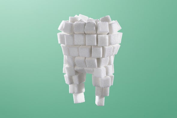 Crave Sugar? Maybe It's in Your Genes