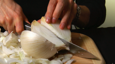 Why Do Onions Make Us Cry?
