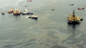Scientists Will Monitor Deepwater Horizon Methane Plumes for Gulf Oil Spill Answers