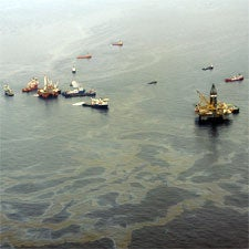 Deepwater, BP, oil
