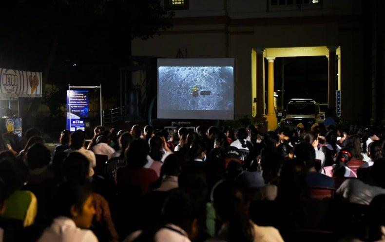 India Locates Its Lost Vikram Lander on the Moon - Scientific American