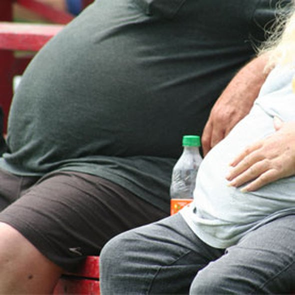 Doctors Detect Obesity Bug on Breath