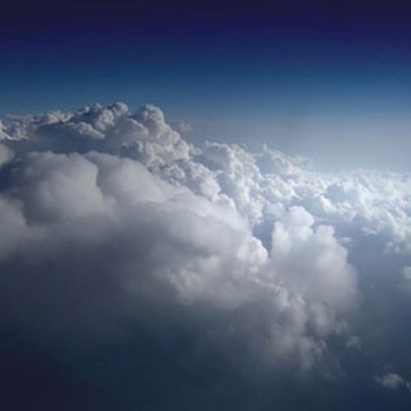 New Research Examines Role of Clouds in Climate Change