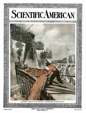 October 27, 1917