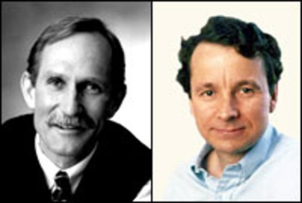 Chemistry Nobel Awarded for Work with Cell Membrane Channels