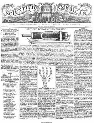 July 23, 1846