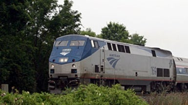 Moving Americans toward Train Transportation