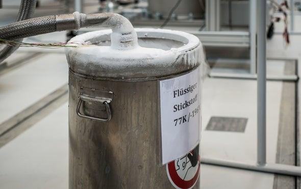 New Advance May Help Organs Survive Deep Freeze