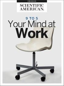 朝九晚五:你的大脑在工作必威app