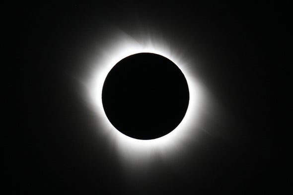 How to Watch the Total Solar Eclipse on Friday